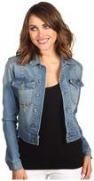 !iT Denim - Favorite Jacket in Naturalist (Naturalist) - Apparel