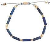 M. Cohen tube-bead bracelet