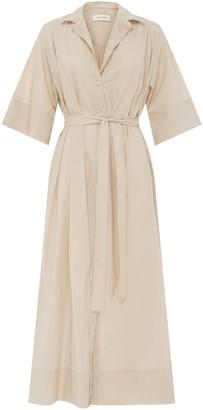 Matteau Shirt Dress