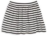 Kate Spade Toddler's & Little Girl's Striped A-Line Skirt