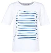 Petit Bateau FIXERA White / Blue
