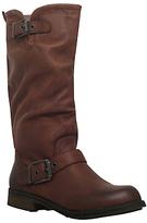 Miss KG Winter Knee High Boots, Brown