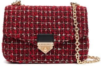MICHAEL Michael Kors Soho tweed crossbody bag