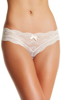 Eberjey Bonnie Lace Hipster