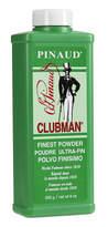 Pinaud Clubman Talc White (Large)