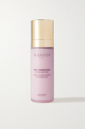 Wander Beauty Mist Connection Essence And Toner, 80ml