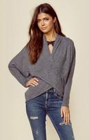 27 Miles Malibu Cashmere Franny Sweater