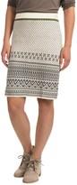 Aventura Clothing Blanche Skirt - Merino Wool (For Women)