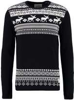 Tom Tailor Denim Jumper Black