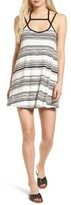 RVCA Women's 'Zavey' Shift Dress