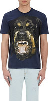 Givenchy Men's Rottweiler-Graphic T-Shirt