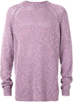 Hope classic long-sleeve sweater