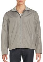 Calvin Klein Long Sleeve Zipped Jacket