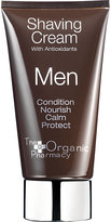 The Organic Pharmacy Men's Men Shaving Cream 75ml