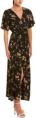 Sarah Woodz Casual Maxi Dress