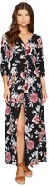 Rip Curl Wildflower Maxi Dress Women's Dress