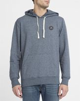 Billabong Blue All Day Classic Hooded Sweatshirt