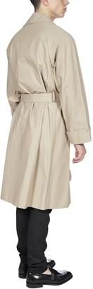 Valstar Tielocken Cotton-blend Twill Trench Coat