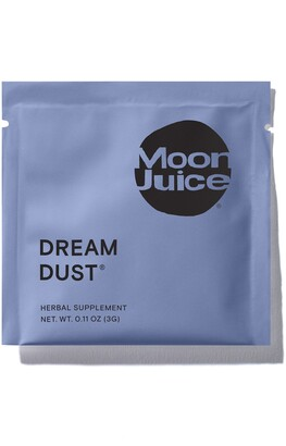 Moon Juice Dream Dust Sachet Box