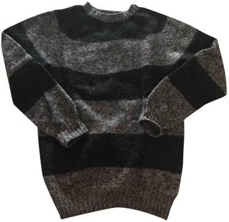 Howlin' Howlin Anthracite Wool Knitwear for Women