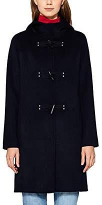 Esprit edc by Women's 087CC1G021 Coat,Medium