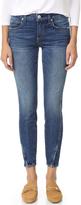 Amo Twist Zip Jeans