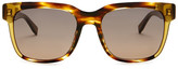 HUGO BOSS Men's Retro Sunglasses