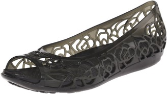 Crocs Women's Isabella Jelly W Flat
