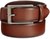 HUGO BOSS Men's C-Gamal Premium Dress Belt