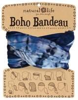 A Little Bit Hippy Boho Bandeau Navy