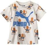 Puma x TINYCOTTONS Kids' Logo T-Shirt