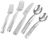 Zwilling J.A. Henckels Misa 42-Pc. 18/10 Stainless Steel Flatware Set, Service For 8