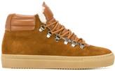 Zespà hi-top sneakers