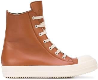 Rick Owens Larry sneakers