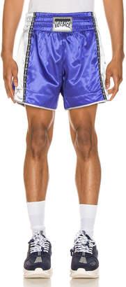 Versace Shorts in Blue | FWRD