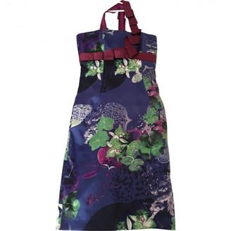 Karen Millen Multicolour Dress for Women