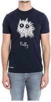 Aspesi T-shirt Cotton