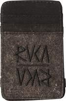 RVCA Men's Magic Wallet