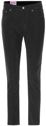 Acne Studios BlA Konst corduroy pants