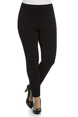 Ulla Popken Women's Jerseyhose Trousers