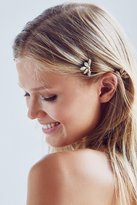 Urban Outfitters Ornate Foliage Hair Comb Set