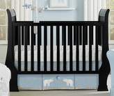 "Wendy Bellissimo Walk with Me"" 4-Piece Crib Bedding Set"