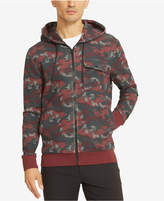 Kenneth Cole Reaction Men's Camo Hoodie