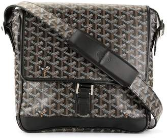 Goyard Pre-Owned Grand Aba messenger bag
