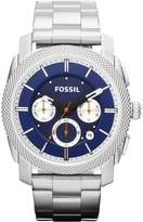 Fossil Men's Machine FS4791 Stainless-Steel Quartz Watch
