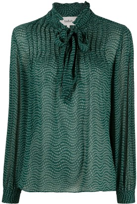 BA&SH Liberty blouse