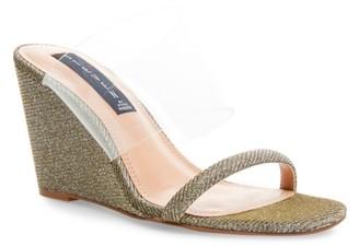 STEVEN NEW YORK Roxy Wedge Sandal