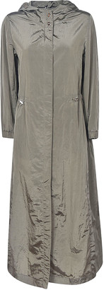 Herno Hooded Long Coat