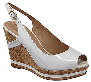 Antonio Melani Rosie Wedge Sandals