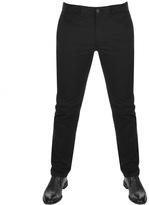 Farah Elm Chino Trousers Black